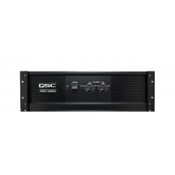 QSC RMX 4050a päätevahvistin